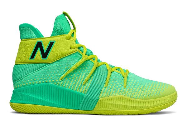 Bai Lun OMN1S Basketball Shoes Black