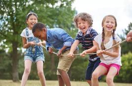 常州市抽查30批次兒童服裝產品 合格率86.7%