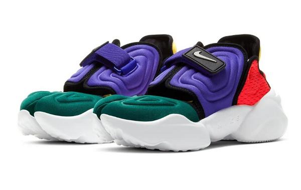 Nike Air Aqua Rift New Shoes Are On