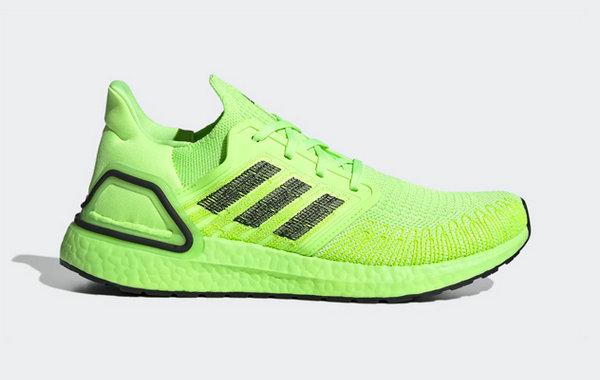Adidas Ultra Boost 20 Brand New