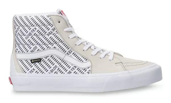 Vans 2020 GORE-TEX Outdoor Shoes Series