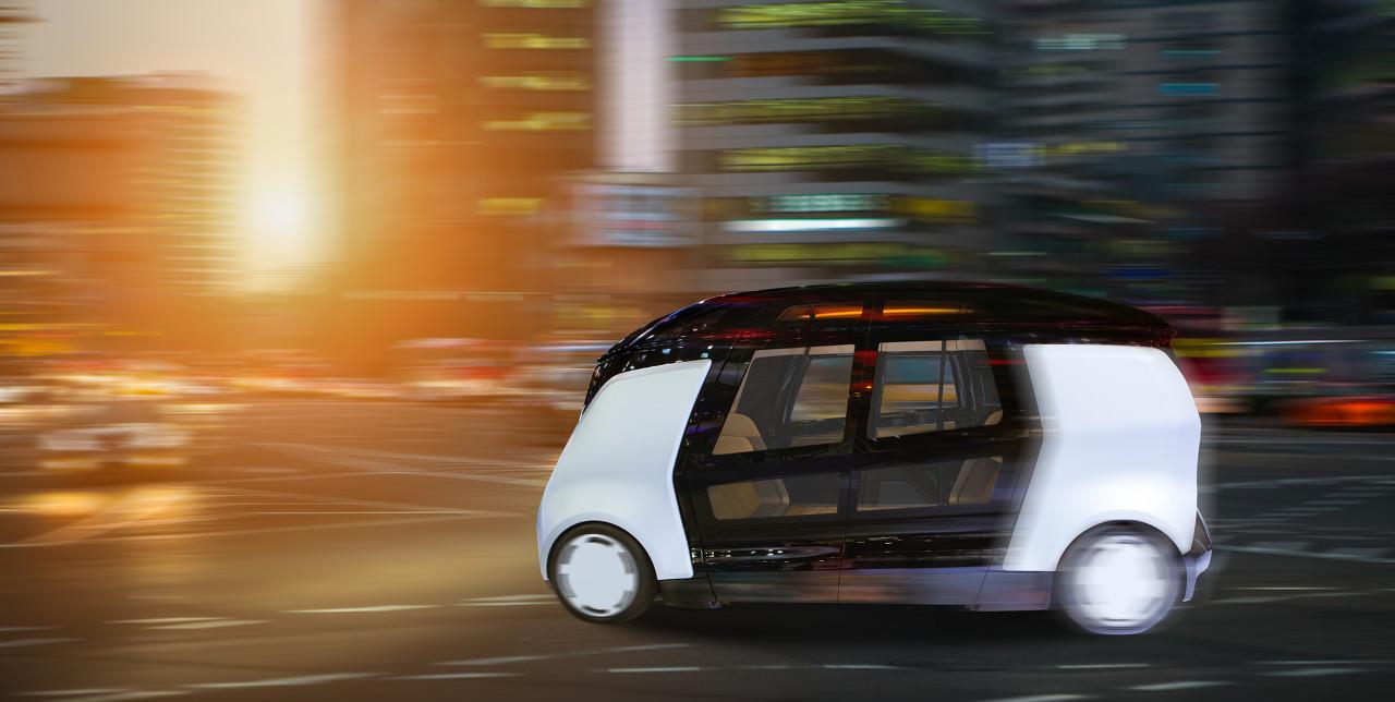 自动驾驶投资不断 即将驶出低谷期?