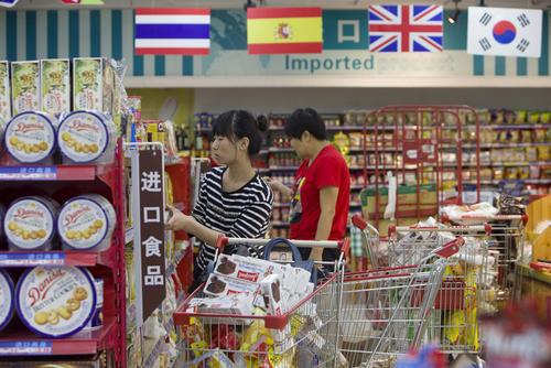 柬埔寨海关多举措便利自中国进口纺织原料