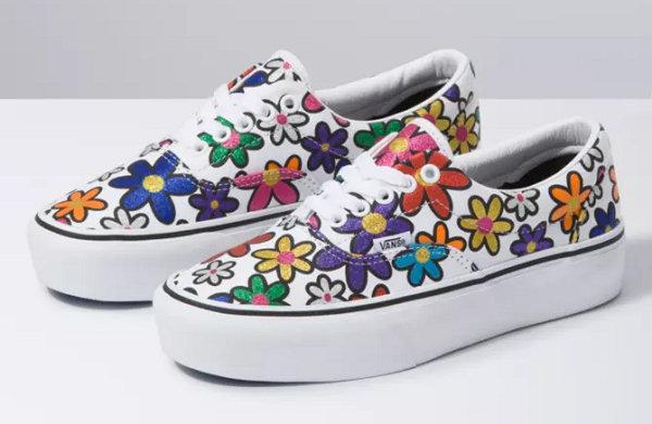 Vans Zou Juhou Bottom Shoes \