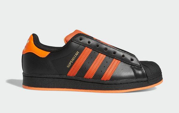 adidas shoe laces black
