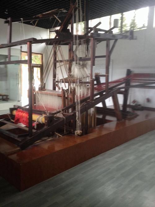 南通纺织博物馆改造提升工程启动