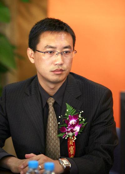浙江富润(600070):副总经理辞职