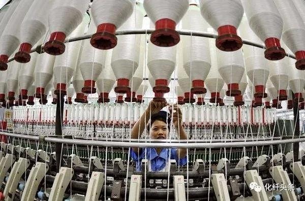 行业分析:纺织业上半年业绩已凉凉