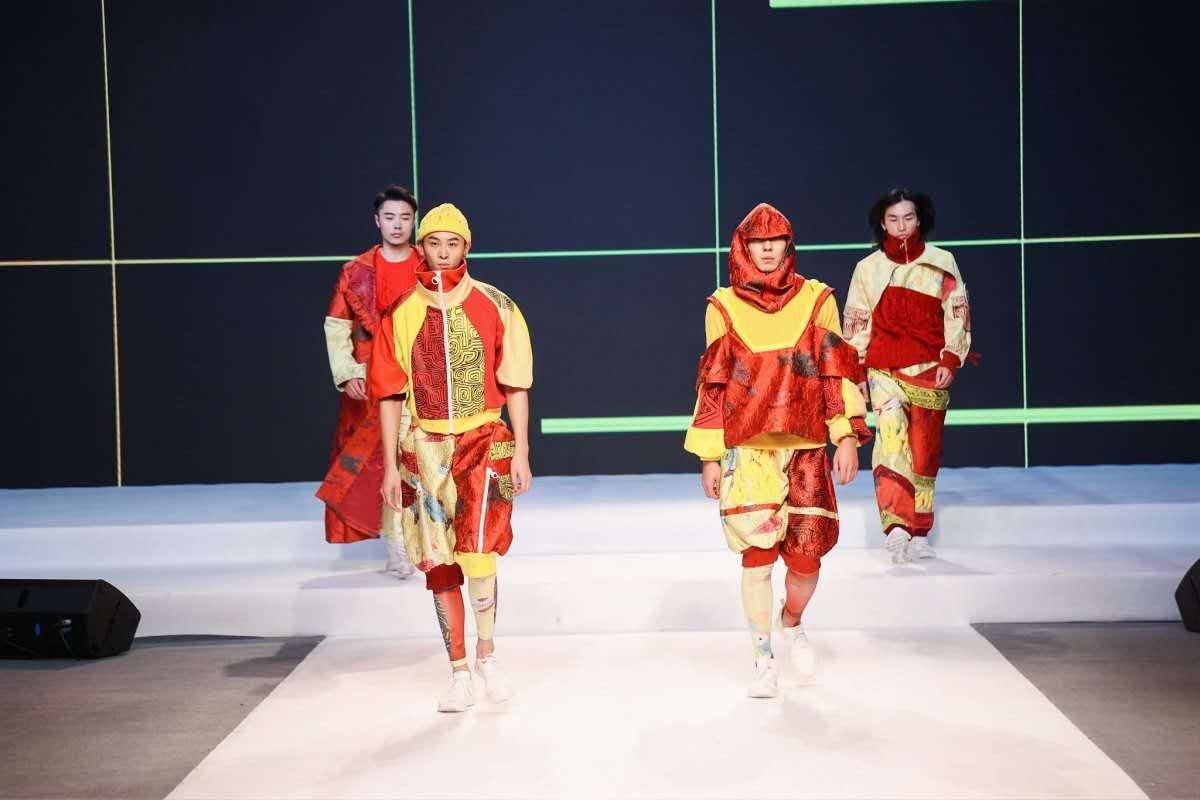 """首届""""李宁杯""""中国潮流运动服装设计大赛决赛暨颁奖典礼"""