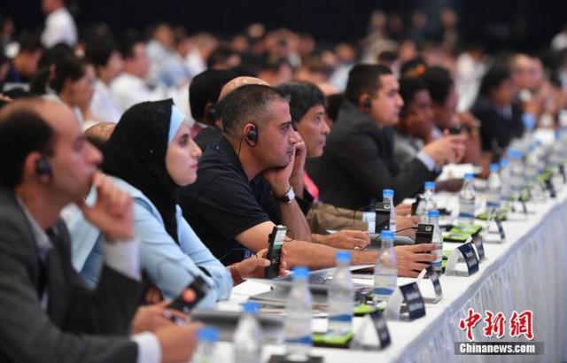 第三届世界布商大会即将开幕 聚焦纺织行业革新与未来