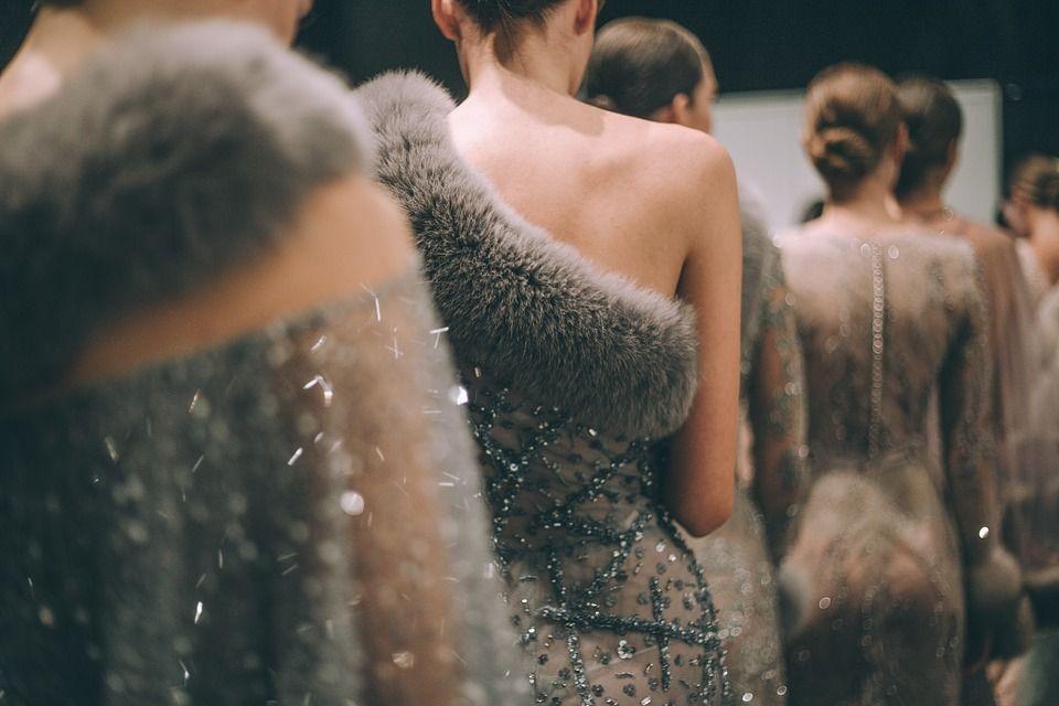 四大展区引领未来潮流 今年时尚设计展更具互动性