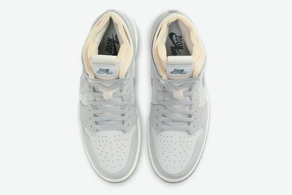 """伦敦主题 AJ1 Zoom """"London""""鞋款发布,颜值不俗"""