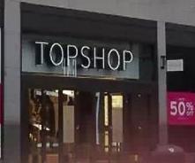 """TOPSHOP""申请破产保护寻求买家接盘"