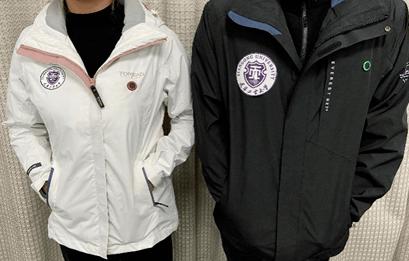 研發可穿戴自加熱用品,天工大智能紡織品助冬奧運動員抵御嚴寒