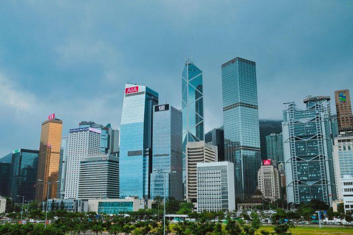 香港樓價15年間大漲近4倍 置業比率至20年新低