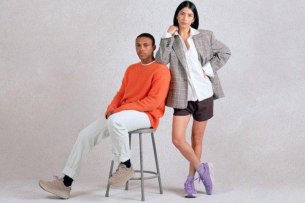 """HOKA ONE ONE 全新""""Suede""""与""""Variant White""""鞋款欣赏"""