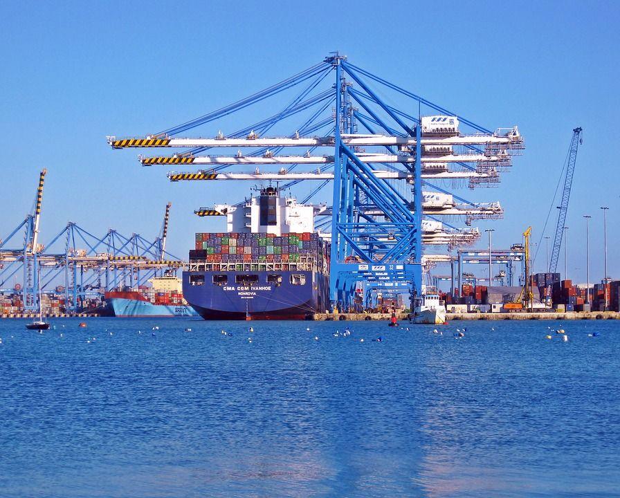 长荣海运161亿新船订单已下,三星重工接手