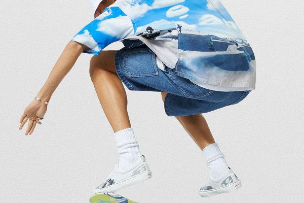 了解AAPE 2021 Skate 猿人滑板系設計90s 滑板文化靈感