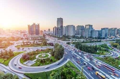 北京寫字樓租金止跌 在線教育企業退租影響幾何?