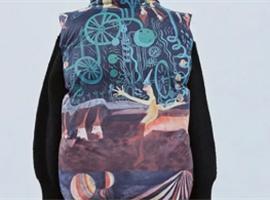 對童裝印有不當圖案問題的江南布衣被約談