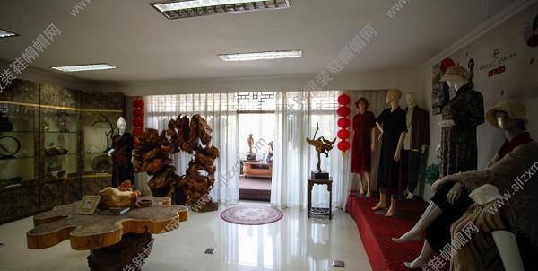 宁波奉化人间未来艺术品有限公司(瑶琴服装)