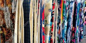 绍兴柯桥水墨坊纺织专访 市场反应短平快 逆流而上展风采