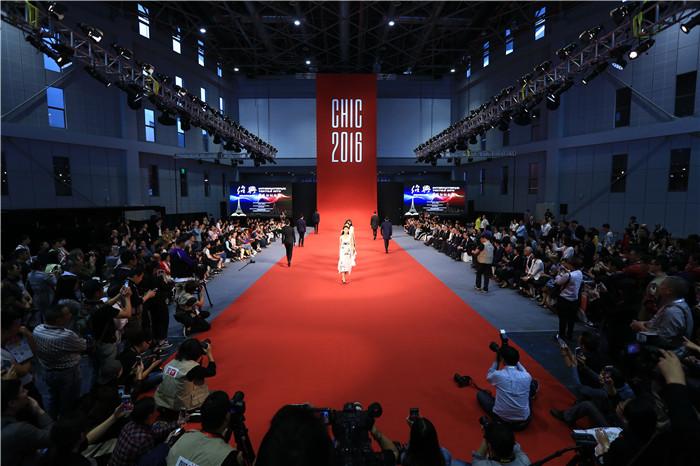 中国服装的十月情怀高效成交信心十足——CHIC2016秋季展完美收官,相约明年3月
