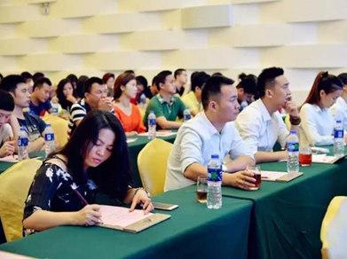 虎门服交会预告:中国纺织服装电子商务产业园区发展论坛
