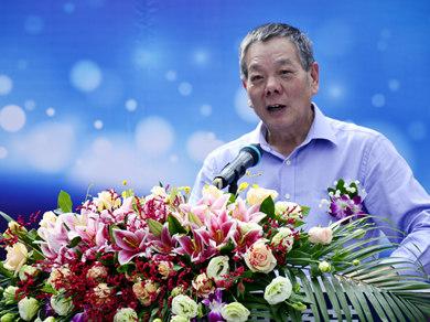 人物聚焦| 杨纪朝在第三届虎门国际电商节开幕仪式讲话