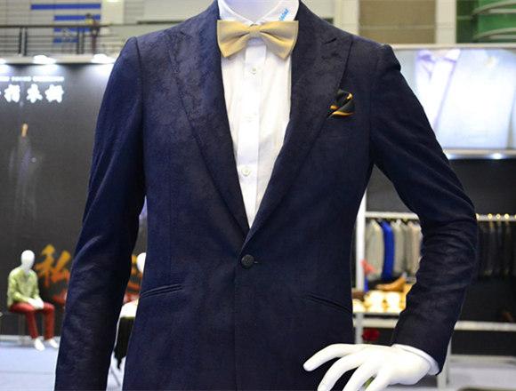 石狮服装业探索一种新型的生产经营业态—私人订制