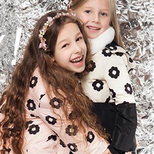 愛法貝&U-JAR| 童裝經營新思路 有品有趣有態度的全新品牌集合店