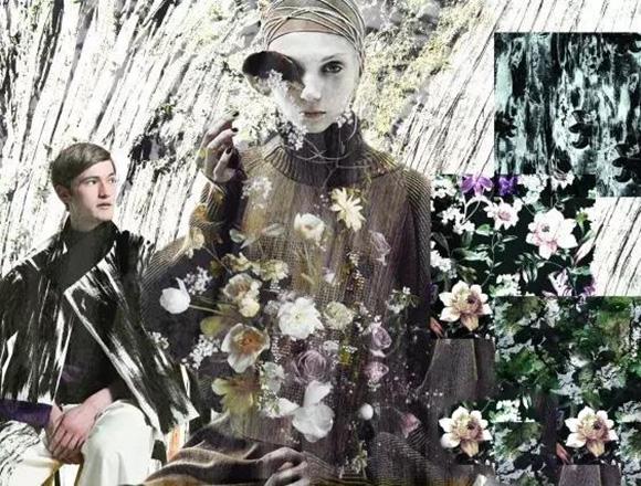 图案与印花预测丨中国纺织面料流行趋势研究与发布