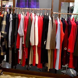 中国纺织面料流行趋势发布添彩第20届宁波国际服装节