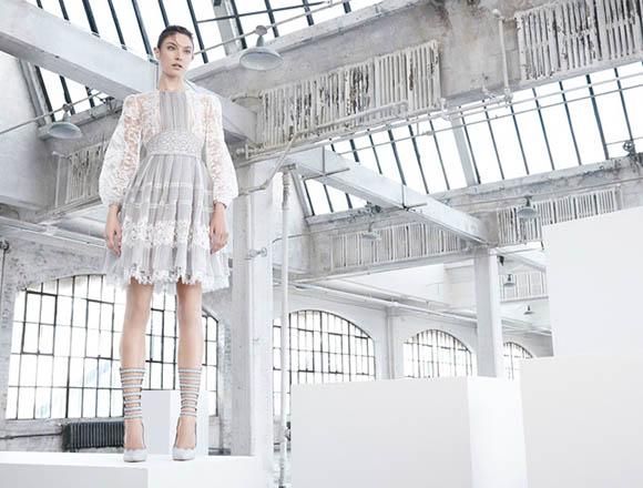 快时尚差异化的优势正在成为其最大的局限