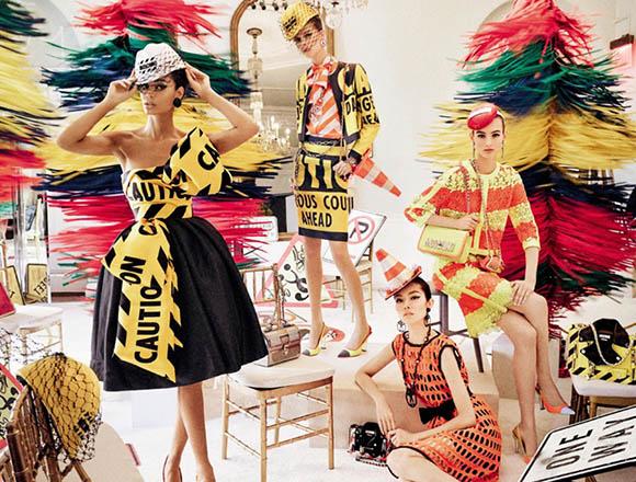 2016快时尚发展特征及2017快时尚品牌发展战略