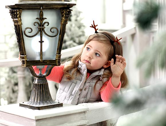 1001夜·童话童装:把故事体现在童装上 传播爱与喜悦