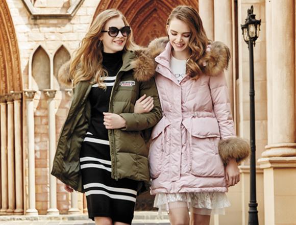 轻时尚:冬装新姿态,卓多姿多彩冬季