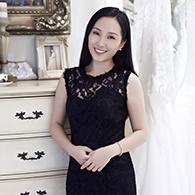 娜莎诺品牌创始人曾丽妮:做有故事的婚纱