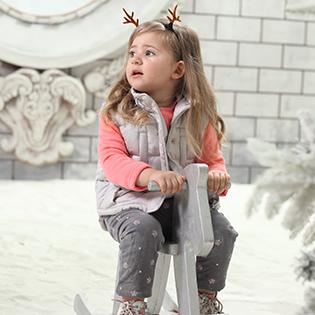 1001夜童装丨超级童模的正确打开方式
