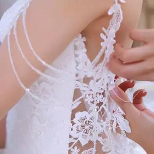 娜莎诺婚纱携手百年珠宝演绎中国式一世情缘