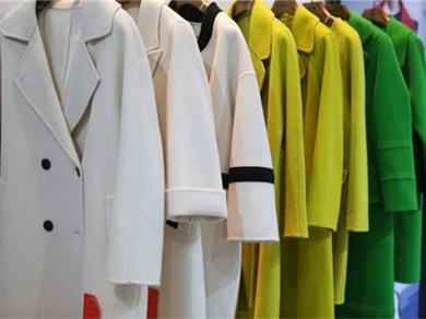 【针织展】全面开启针织时尚新时代