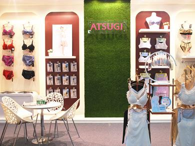 读懂ATSUGI厚木内衣的用心和优雅 SIUF2017重磅推出两大系列内衣