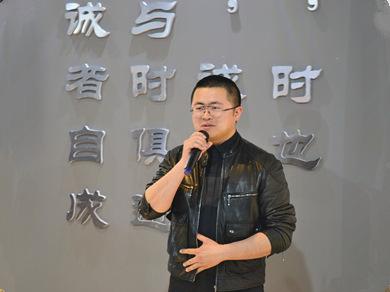 汉笙景世创办人:习景凯先生专访