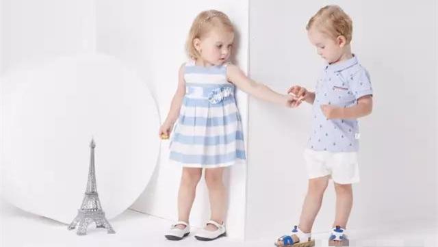米乐熊婴幼儿服饰与您相约CBME 7月19日爱启程