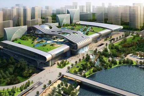 2017中国国际丝绸博览会 世界丝绸人的盛会蓄势待发