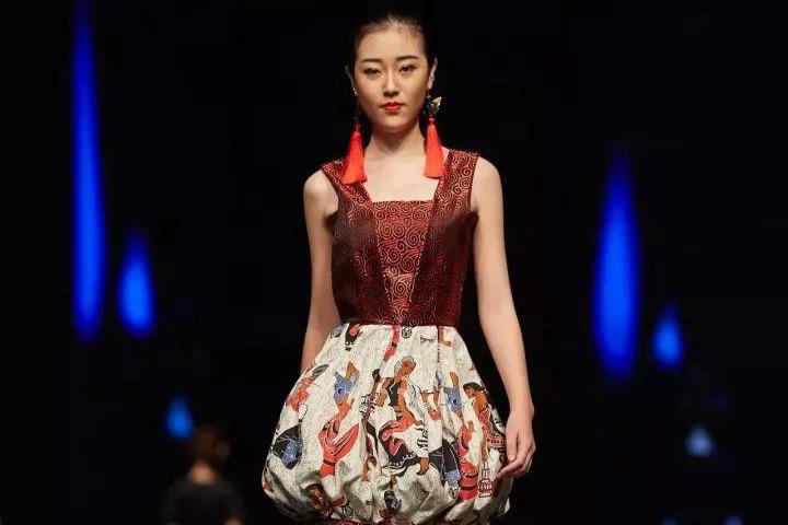 宁波将有一场从美衣到美人的时尚盛宴!潮人都去了!
