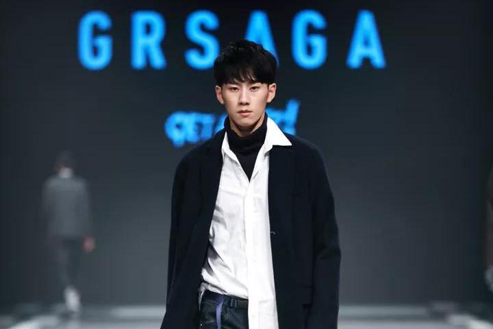 风尚品牌新品发布丨2017/18 GRSAGA # GET A LIFE # SHOW