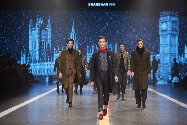 扶植时装设计新秀 领略宁波原创前沿时尚