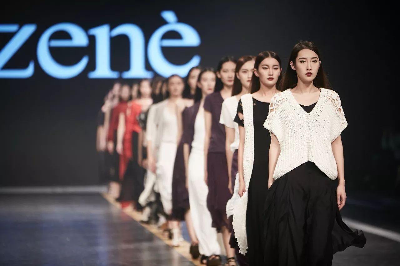 """设计师原创品牌丨ZENE""""北非魅影"""""""