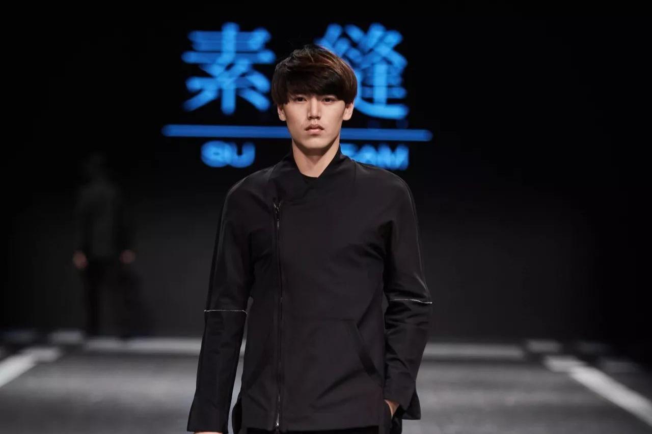 中国时尚同盟签约设计师走进宁波 | 徐珊/黄海兵
